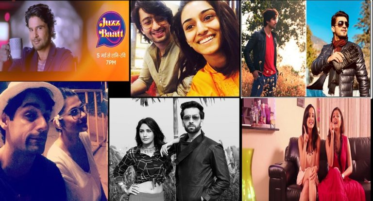 Juzz Baatt : Here Is Our Wishlist Of TV Stars We Would Like To See In The Show!