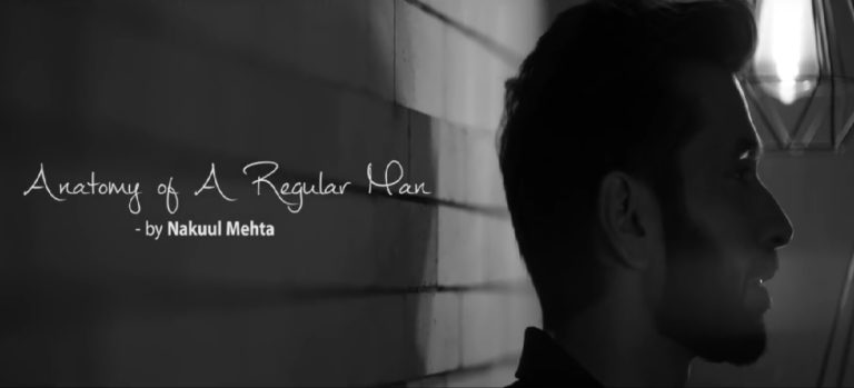 From A Regular Son, An Insight Into Every Father's Regular Journey – By Nakuul Mehta