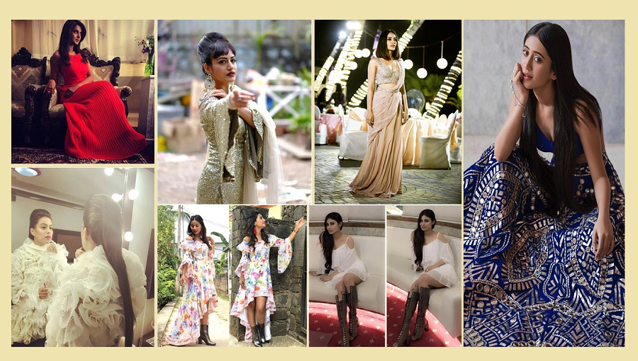 TV Actresses Style Mantras
