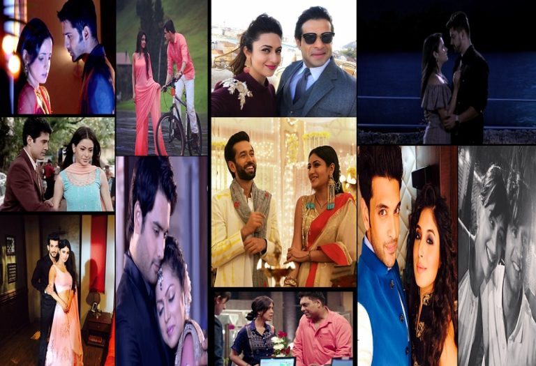 These Actors Defined 'Chemistry' On Screen For Indian Television!