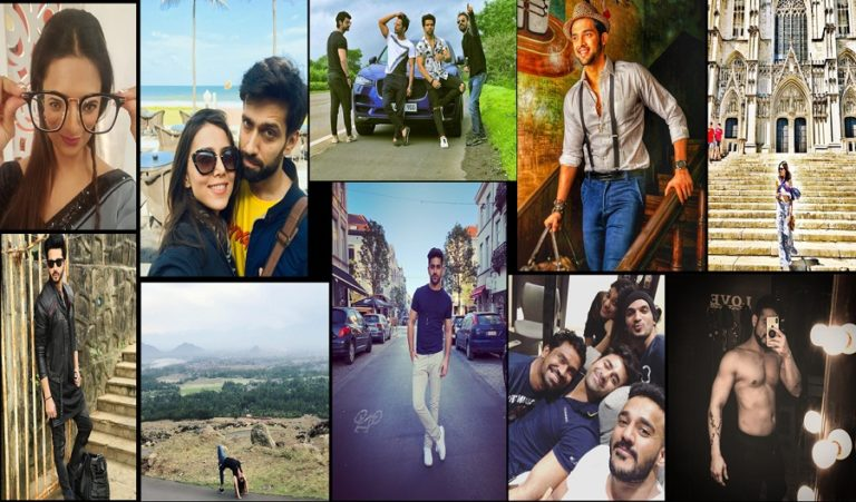 JUST IN : Top 10 Insta Posts Of TV Actors That You Ought To See This Morning!