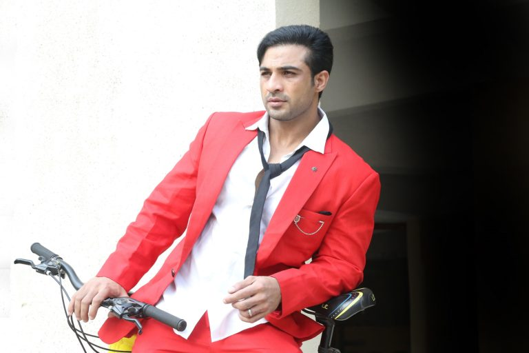 Mohammad Nazim To Play A Bad Guy In Udann Next!