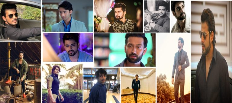 TV Actors Who Have A Million Or More Followers On Instagram!
