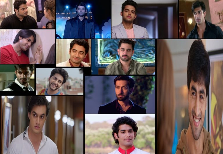 5 Types Of Heroes That Indian TV Come Up With – Who Are Your Favourite Among Them?