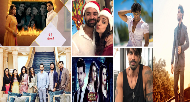 Latest Buzzing News From The World Of Indian TV!