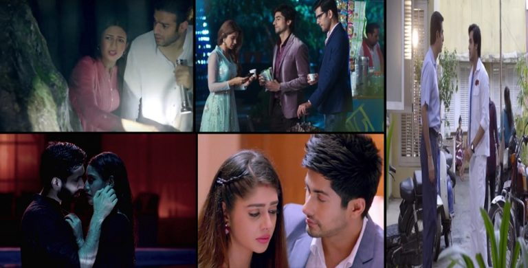 Indian TV : Top 5 Shows That Had Good Tracks Recently – RANKED!
