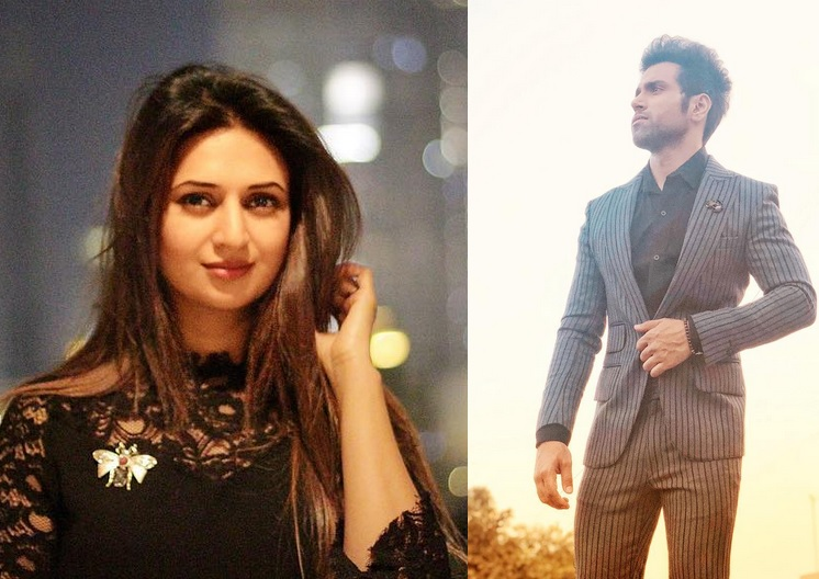 Divyanka Tripathi And Rithvik Dhanjani To Come Together For This Star Plus Show!