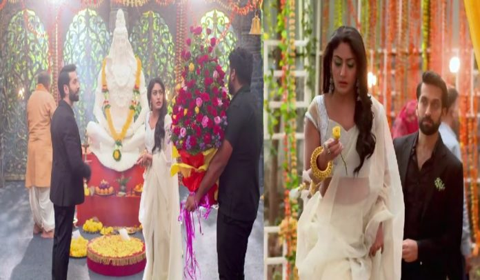 7 Sarees Of Annika Aka Surbhi Chandna Which Are Absolutely