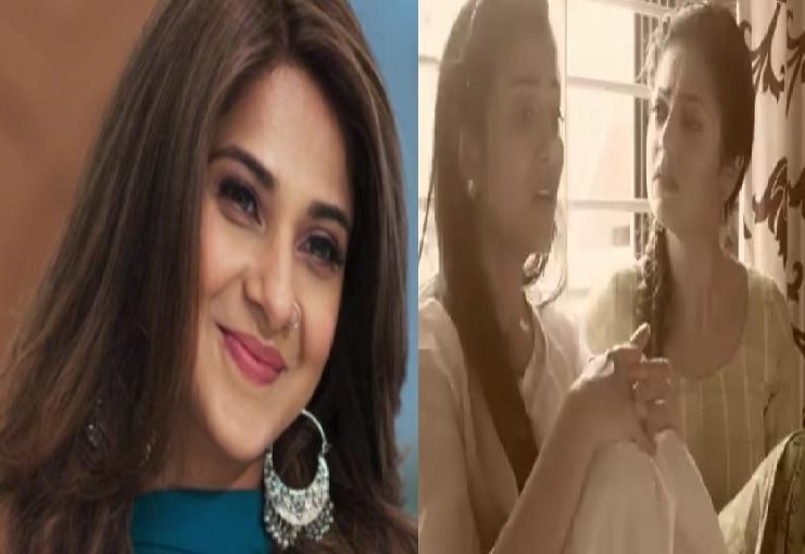 Jennifer Winget Has Nothing But Love For Silsila Stars Drashti Dhami And Aditi Sharma! PICTURE INSIDE