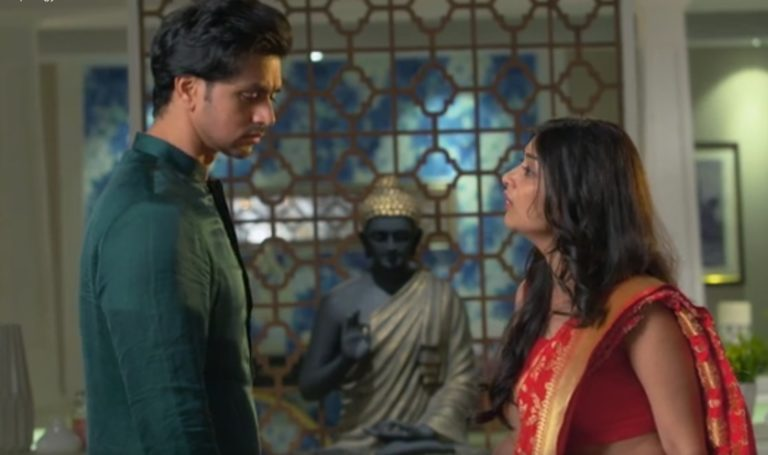 Silsila Badalte Rishton Ka : Mauli Breaks Down ; Kunal Is Asked To Leave His House! – SPOILER