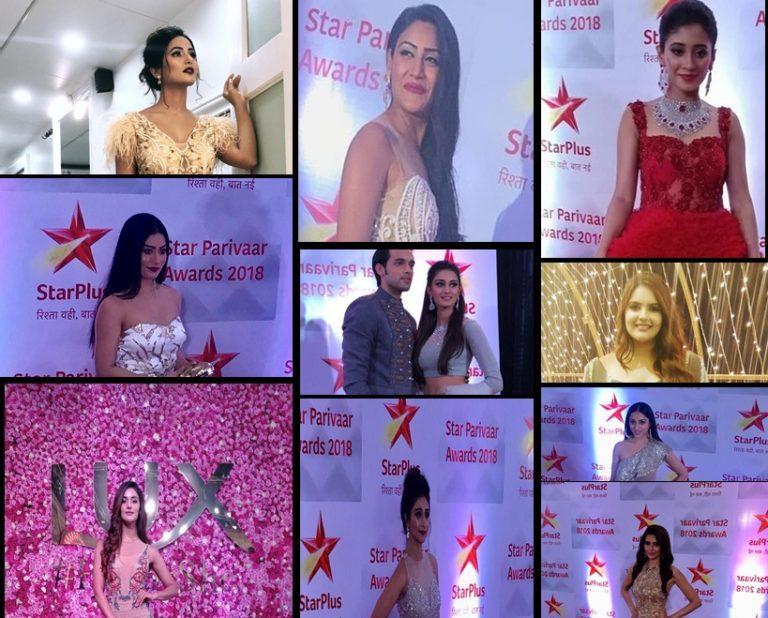 Star Parivaar Awards 2018 : Top 10 Best Dressed Women At SPA 2018 – RANKED