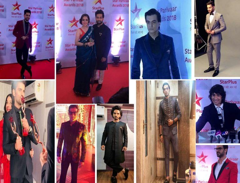 Star Parivaar Awards 2018 : Top 10 Best Dressed Men At SPA 2018 – RANKED