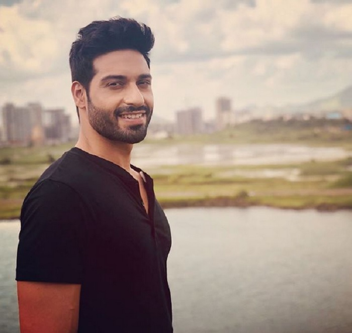 Vijayendra Kumeria – The Actor Who Makes Me Forget The Real World For 30 Minutes Daily! – BIRTHDAY SPECIAL