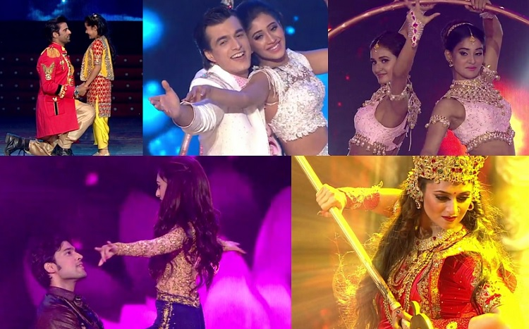 Here Are The 5 Best Performances From Star Parivaar Awards 2018 – RANKED