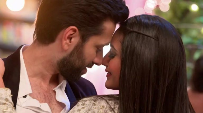 These Lesser Seen LEGIT LIT Captures Of Nakuul Mehta And Surbhi Chandna Are Doing Rounds On The Internet!