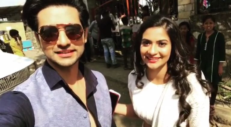 Shakti Arora And Aditi Sharma Have An Important Message For Silsila's Viewers On Voot!
