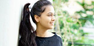 Tejasswi Prakash