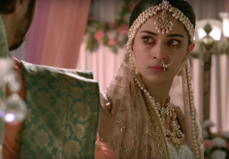 Erica Fernandes Excels In Kasautii Zindagii Kay's Mahaepisode Promo And Finally Prerna Reacts Exactly The Way All Wanted Her To!