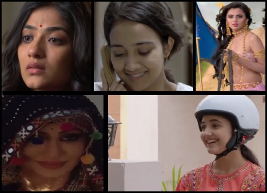 TV Actresses : Here's A Special Shoutout To The Exceptional Talents Of 2018!