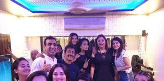 Swaragini Team