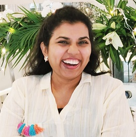 Surya Ravi