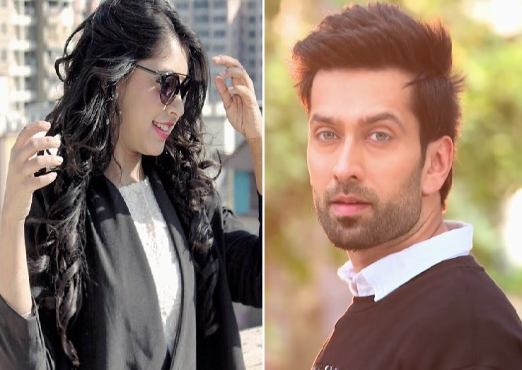 BREAKING NEWS – Ishqbaaz : Niti Taylor All Set To Enter The Show As Mannat!