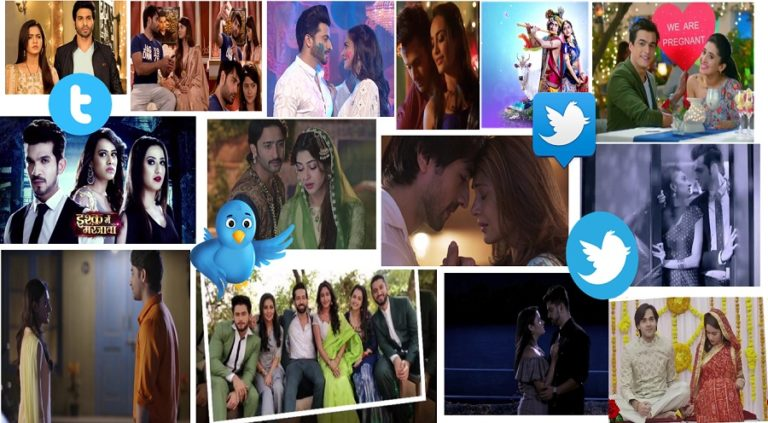 JANUARY UPDATE : 14 Most Popular Online Shows – Ranked According To Their Daily Tweet Values