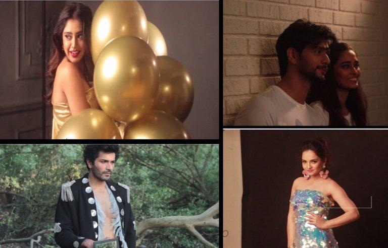 GlamOnn Calendar Shoot 2019 : Niti Taylor, Shakti Arora, Neha Saxena, Gia Manek And Mrunal Jain Steal The Thunder – PHOTOS