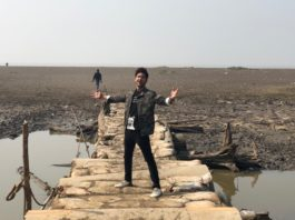 Shivin Narang Turns Gully Boy