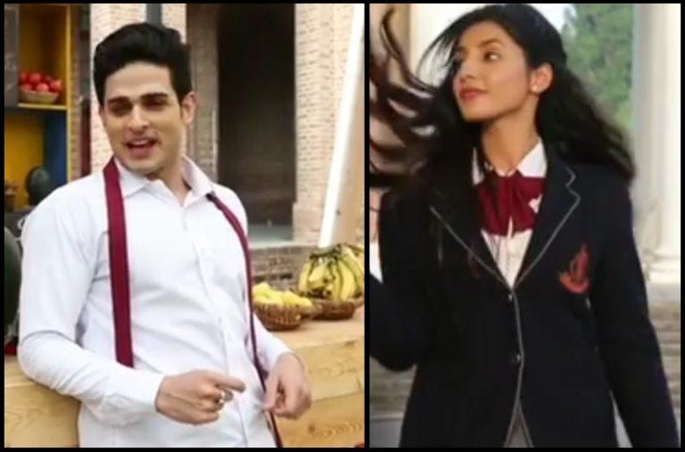 Priyank Sharma And Harshita Gaur In AltBalaji's Punnch Beat! – Watch This Amazing Character Introduction By Vikas Gupta
