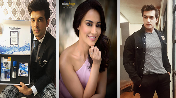 TV Actors Participate In The New Generation Of Advertising – PHOTO FEATURE