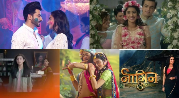 Vote For The Best Content Driven Daily Soap In The First Half Of 2019