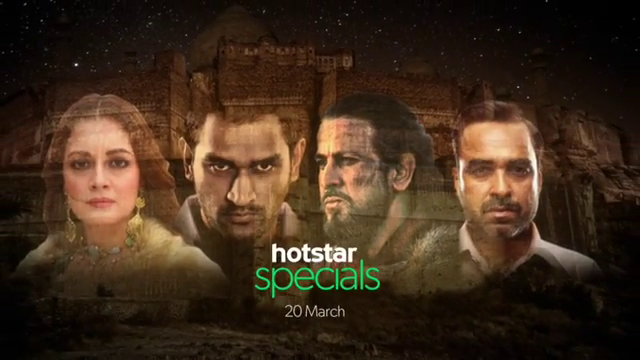 Hotstar : The Journey So Far And What To Look Forward To