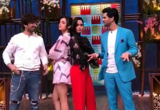 Sanaya Irani, Mohit Sehgal, Shakti Arora and Neha Saxena To Be Seen On This Show Together!