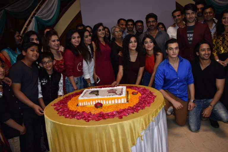 These Pictures From Yeh Rishtey Hain Pyaar Ke Launch Will Make You Go Awww!