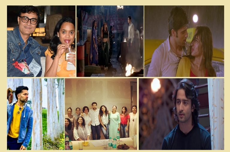 4 Buzzing News From Indian TV That That Will Make Your Mid-Week Interesting!