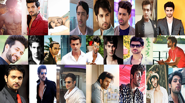 TV Actor Over The Past Decade