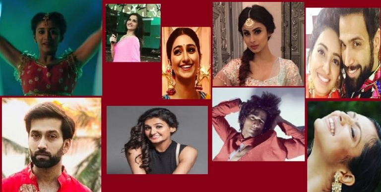 International Dance Day : Here Are 10 Actors Of TV Who Are Great Dancers!