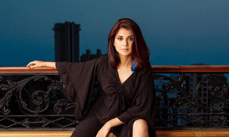 Jennifer Winget Looks Breathtakingly Hot In These Latest Pictures!