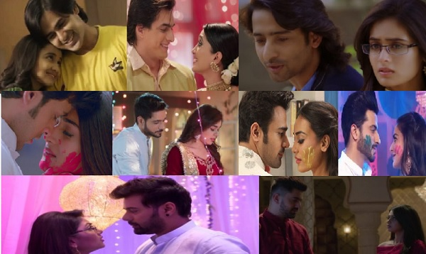 Vote For Your Favourite On Screen Jodi In The First Half Of 2019