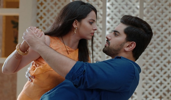 Zain Imam And Shrenu Parikh In Ek Bhram Sarvagun Sampanna