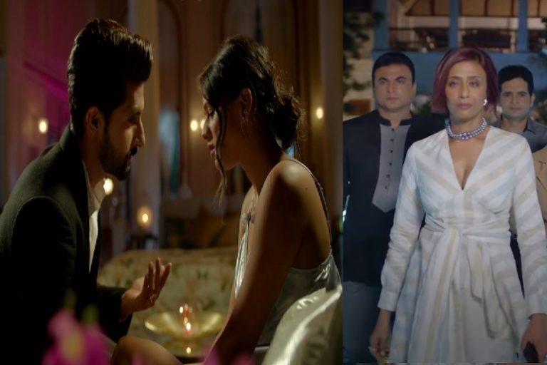Jamai 2.0 Is A Blockbuster With Nia Sharma, Ravi Dubey And Achint Kaur Nailing The Game!