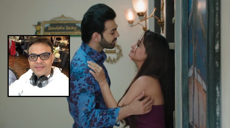 """Sandiip Sikcand On Kahaan Hum Kahaan Tum – """"Don't Expect Anything That You Have Already Seen Before"""""""
