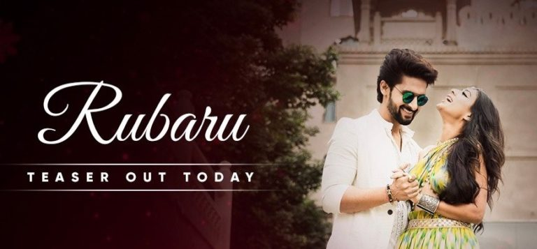 Ravi Dubey And Nia Sharma's Musical Melody Rubaru's Teaser Is All Sorts Of A Dreamy Paradise