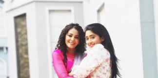 Shivangi Joshi And Kaveri Priyam