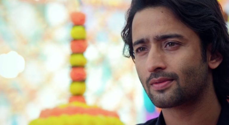 Shaheer Sheikh Gives Out One Word To Describe His Yeh Rishtey Hain Pyaar Ke Co-Actors – IN VIDEO