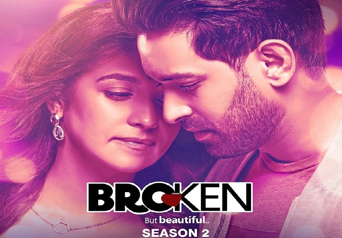 Shaamein From AltBalaji's Broken But Beautiful Is A Potential Romantic Anthem Of The Year