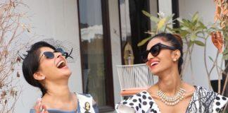 Erica Fernandes And Shubhaavi Choksey
