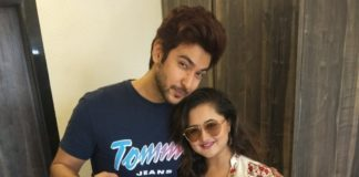 Shivin Narang And Rashmi Desai