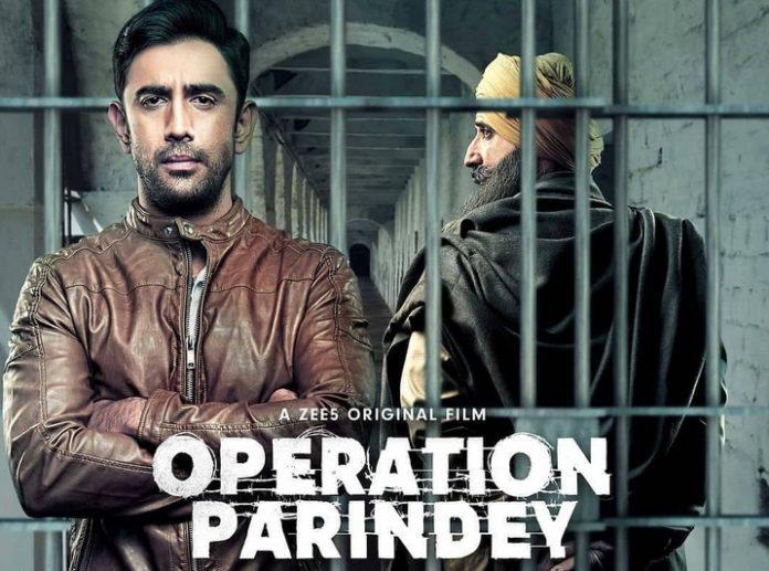 ZEE5 Operation Parindey